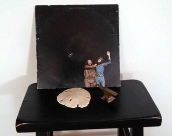 David Crosby & Graham Nash Original Sound Recording Vinyl 33-1/3 ATLANTIC Recorded Audio