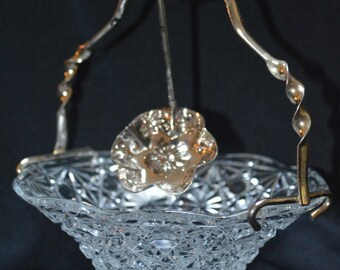 Daisy and Button Jelly-Jam-Server with Spoon