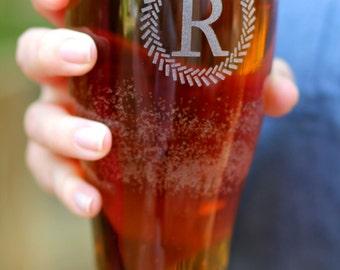 Personalize Beer Pilsner