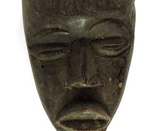 Dan Passport Mask Cote d'Ivoire African Art 106233