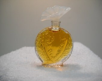Mini Perfume Vintage Histoire D'Amour Mimi Perfume By Daniel Aubusson FREE SHIPPING