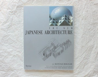 The New Japanese Architecture (1990)