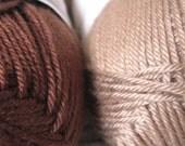 Cascade North Shore Yarn Skein 100% Acrylic Machine Wash Soft Baby Fiber Cotton Feel