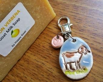 Goat Charm NUBIAN Combo by Happy Goat