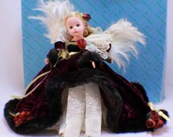 "Madame Alexander 8"" Doll Guardian Angel of Hope #10669"