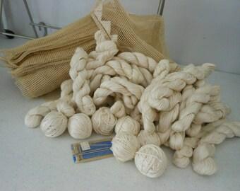 Net Darn Craft Supplies Placemats Yarn