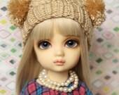 PomPom Bear - YoSD hat