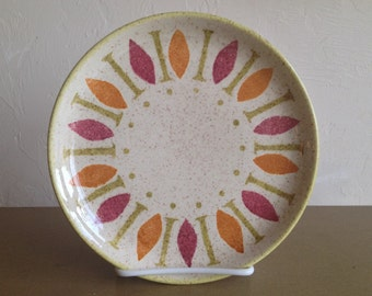 Red Wing Pepe Salad Plate Multiples Available