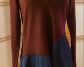 A Dream With Jeans! Size medium tunic