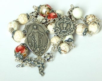 Unbreakable Chaplet Of The Immaculate Conception