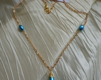 Princess Neptune Necklace