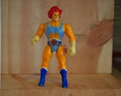 Vintage Action Figure 8GB Lion-O USB flash drive data storage computer gadget macbook pro pc laptop mac gift guide geeky thundercats gift