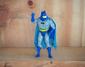 16GB Vintage Batman USB flash drive cape memory data storage mac pc computer laptop macbook pro action figure superhero kenner super powers