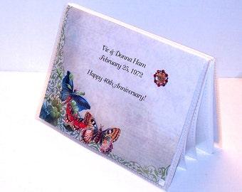 Photo Brag Book Anniversary  Anniversary Photo Brag Book  Photo Brag Book
