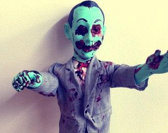 Zombie Pee Wee Herman