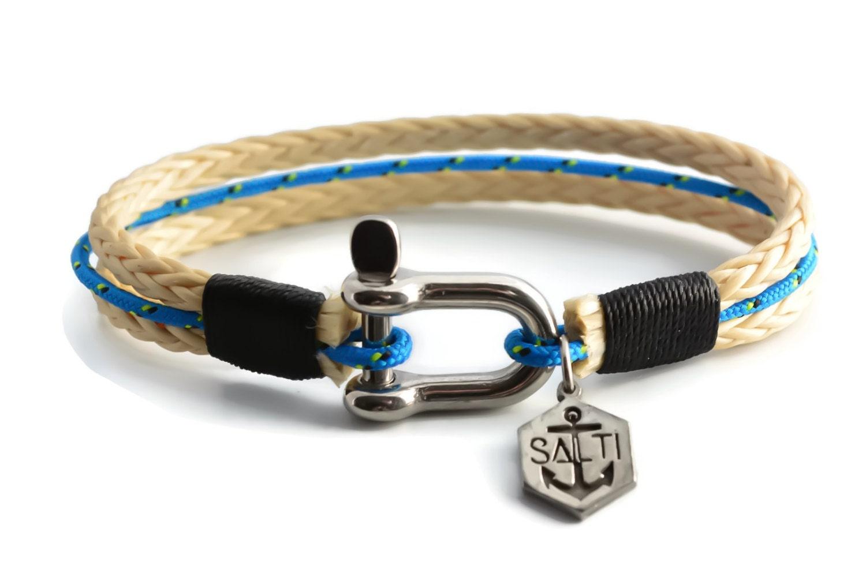 Men's Bracelet Salti Nautical Bracelet '3rd Wave. Ruby Rings. Platinum Comfort Fit Wedding Band. Wedding Band Price. Ring Platinum. Elephant Bracelet. Diamond Eternity Bangle. Vvs2 Diamond. White Emerald