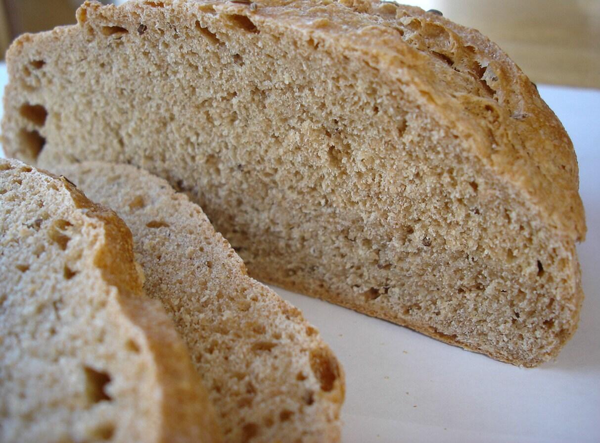 Simple gluten free bread recipe | Jamie Oliver bread recipes