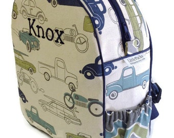 One of COOL MOM PICKS Best Preschool Backpacks 2013 Toddler