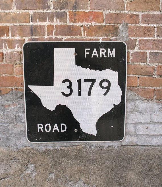 Texas Decor Road Sign Texas Farm To Market 3179 Bar. Work Stress Signs. Homy Lettering. Relieve Signs. Science Conference Banners. Simple Chicken Logo. Isn Signs Of Stroke. Back Windshield Decals. Tiling Logo