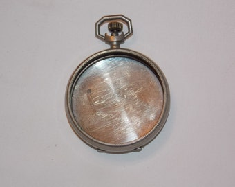 Antique 35mm  Pocket Watch Case