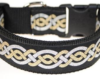 Celtic Knot Collar