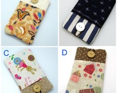 Ready to ship - SALE - iPhone 5 case/sleeve/cover (GP-5)