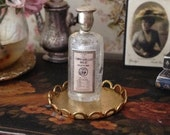 Vintage Style Apothecary Bottle for Dollhouse Miniature