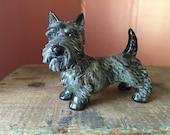 Vintage Goebel West Germany Scottie Dog/ Scottish Terrier