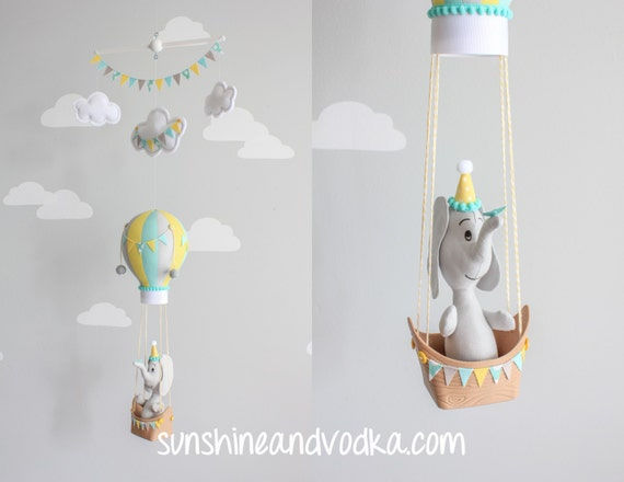 Image Result For Elephant Nursery Decora