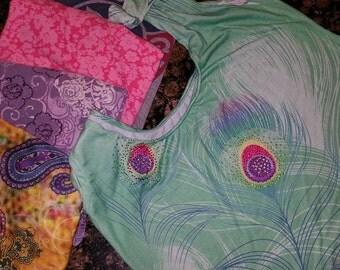 Large T-Shirt Tote Bag