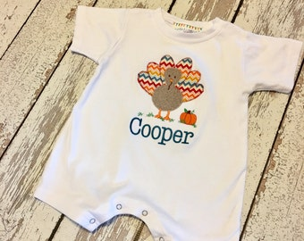 boys turkey outfit, boys thanksgiving outfit, baby turkey outfit, baby thanksgiving outfit, thanksgiving shirt, turkey shirt
