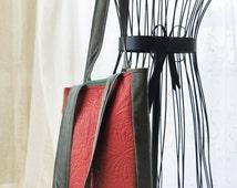 Sling Bag, Medium Sling Bag, Cross Body Bag, Computer Bag, Tablet Bag, Computer or Tablet Tote, Smaller Lap Top Bag