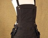 Bionic Apron with Cargo Pockets  Womans Fit