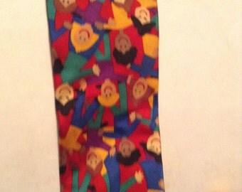 save the children vintage tie dana