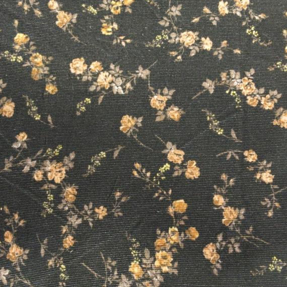 Liberty Of London Rossmore Cord Elizabeth Floral 100