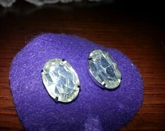Rhinestone Pins Add-ons Big Bling