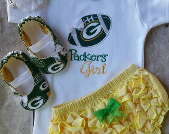 Green Bay Packers Inspired Ultimate Gift Set