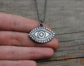 Visionary Eye pendant