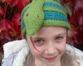 Made to order: Snake Headband - Child to Adult