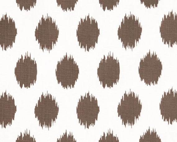 Items similar to sale fabric modern fabric premier prints for Modern home decor fabric prints