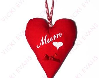 Mum Heart