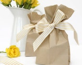 Tall Paper Bags