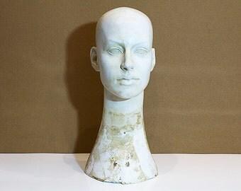 Ralph Pucci Mannequin Mold, Josie Borain, 1989