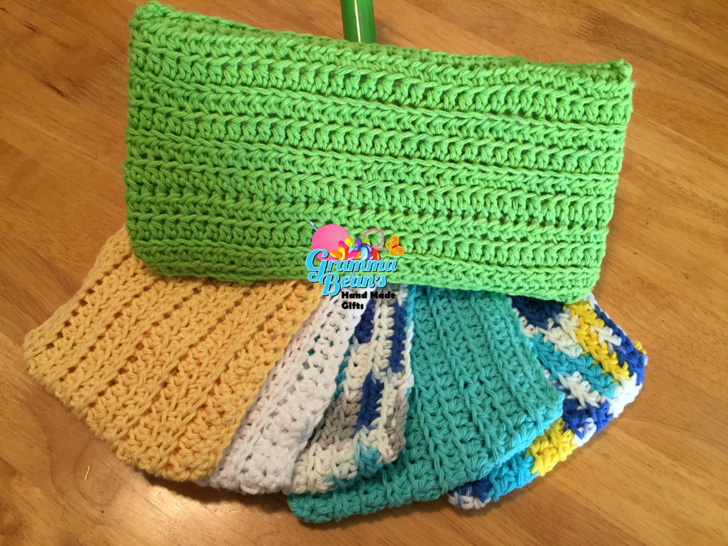 Swiffer Sweeper Mop Duster Cover Pattern