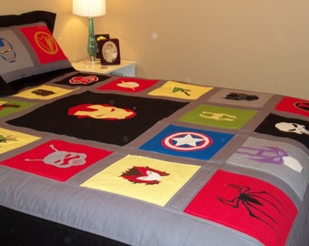 deadpool baby iron man blanket punisher blanket marvel