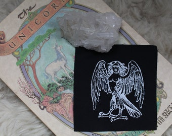 Harpy Celaeno Patch