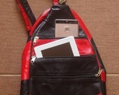 100% genuine LEATHER / lambskin tote bag, crossbody, cross body, Quality products, reasonable prices, your choice color.