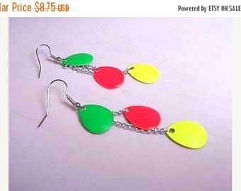 Everything Must Go Candyland Earrings