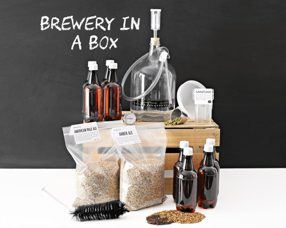 coopers home brew instructions