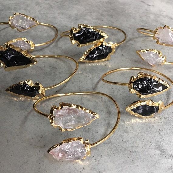 Arrowhead Bracelets